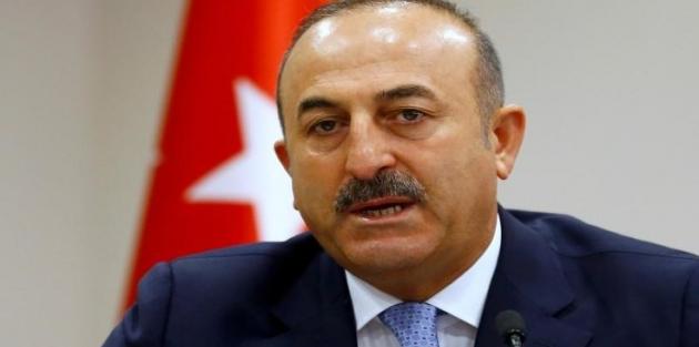 Çavuşoğlu: Afrin'e ansızın girebiliriz!
