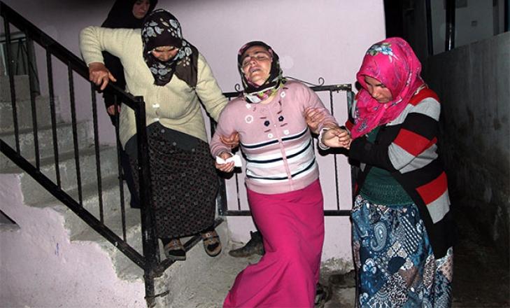 Çayda muhtar aranırken, 2,5 yıl önce kaybolan çocuklardan Bayram'ın kemikleri bulundu