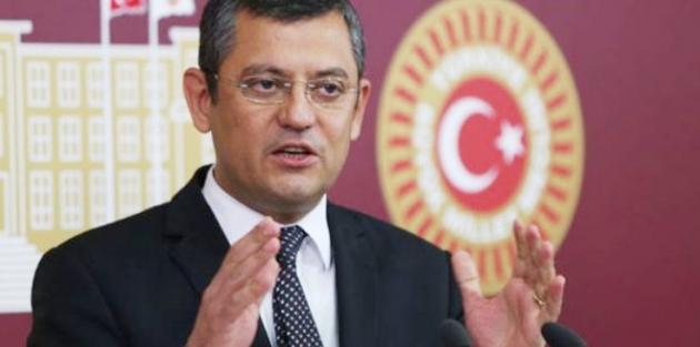 CHP belgeleri basınla paylaşacak
