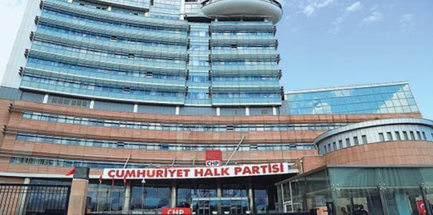 CHP 'Doğu ve Güneydoğu raporu hazırlayacak'