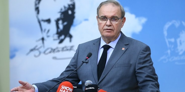 CHP: Millet İttifakı lehine çıkan oylar görmezden geliniyor