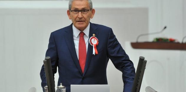 CHP milletvekili Kazım Arslan yaşamını yitirdi