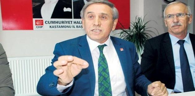 CHP: OHAL Komisyonu AİHM'i kandırıyor