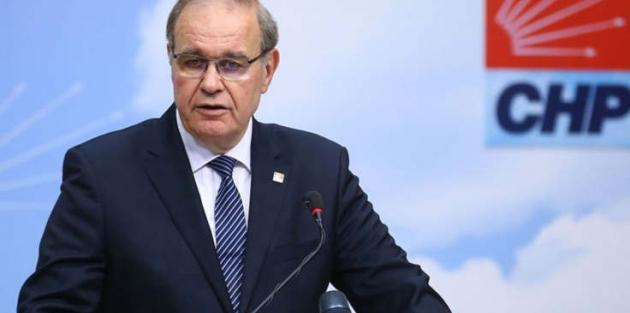 CHP sözcüsü Faik Öztrak koronaya yakalandı