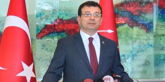 CHP'den yasal başvuru: İmamoğlu'nun mazbatasını verin!
