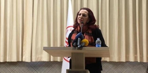 CHP'li Çakırözer: Üstel cezaevindeki ilk gece yerde yatmış