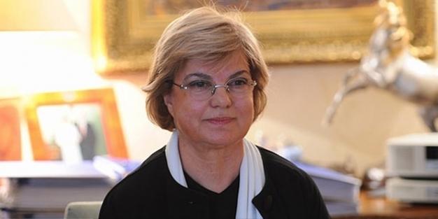 Çiller'den Cumhurbaşkanı Yardımcılığı açıklaması