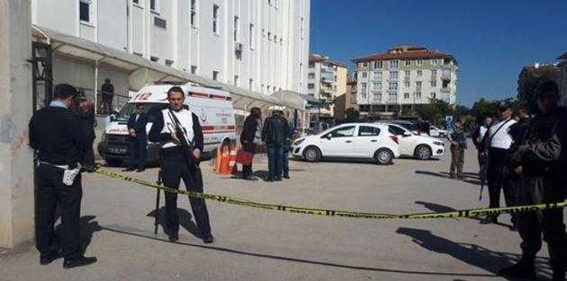 Çocuk kaçırma takibinde 2 kişi öldü