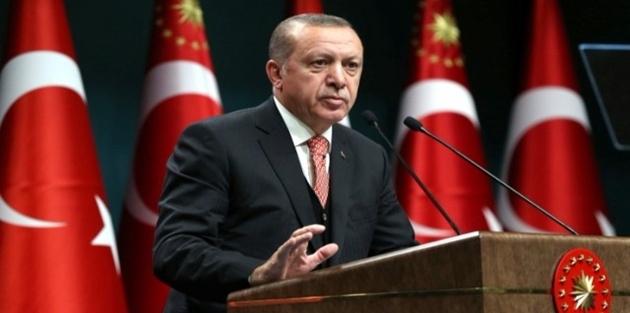 Cumhurbaşkanı Erdoğan: Dinde reform aramıyoruz, haddimize mi?