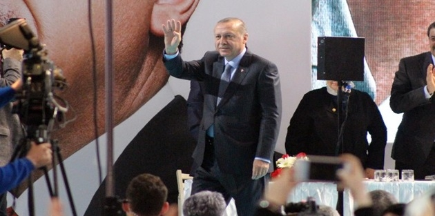 Cumhurbaşkanı Erdoğan: Ey NATO, sen ne zaman yanımızda olacaksın?