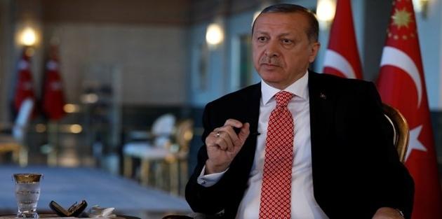Cumhurbaşkanı Erdoğan: İslam'ın güncellemesi gerektiğini bilmiyorlar