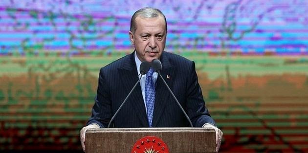 Cumhurbaşkanı Erdoğan: Tillerson'a anlattım, ses yok