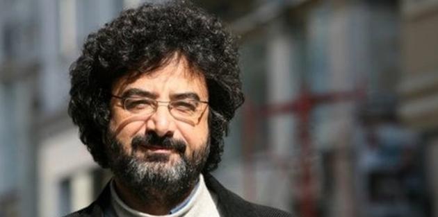 Cüneyt Cebenoyan trafik kazasında vefat etti