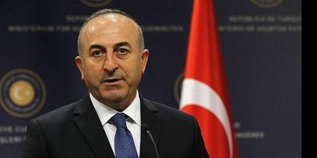 Dışişleri Bakanı: Erbil'den beklentimiz referandumun iptali