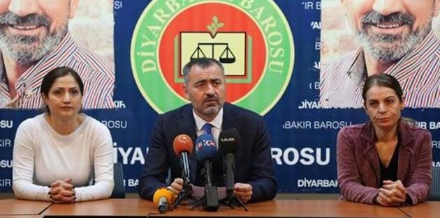 Diyarbakır Barosu adli yıl açılışı için Diyarbakır'a çağırdı