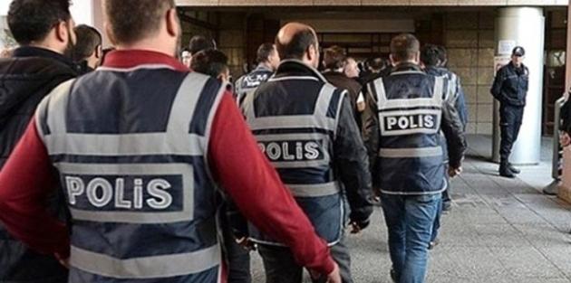 Diyarbakır'da 32 kişi gözaltında