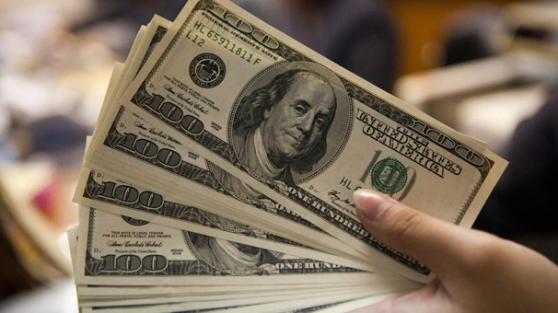 Dolar güne 3.58 seviyesinden başladı