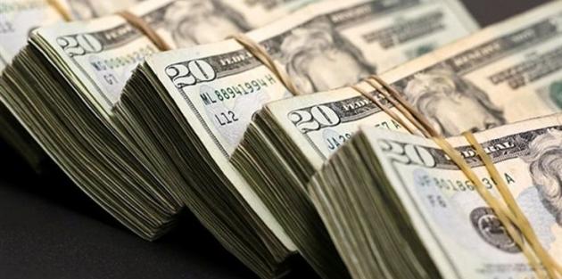 Dolar güne 5,98'den başladı