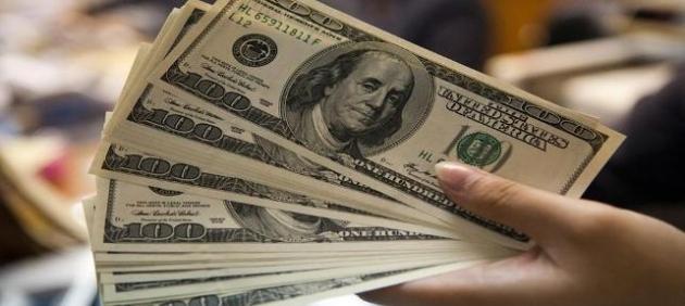 Dolar tarihi zirveye tırmanıyor