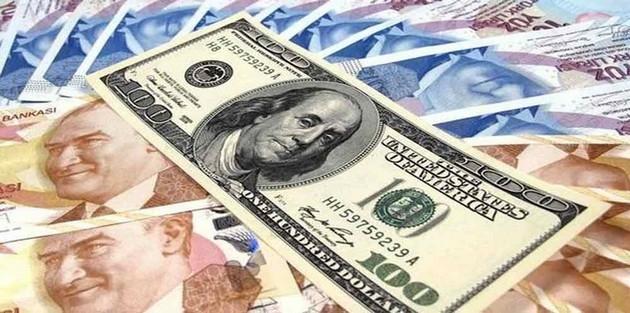 Dolar ve TL yeni haftaya nasıl başladı