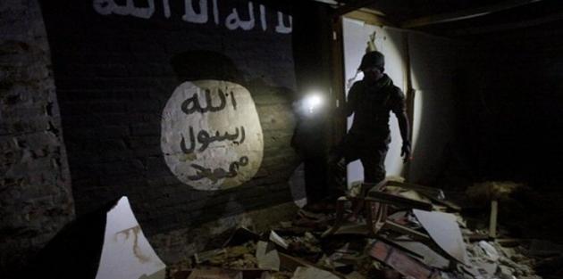 Dünyanın en büyük korkusu IŞİD