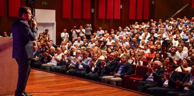 Ekrem İmamoğlu: 50 kez seçim yapsalar yine kazanacağız