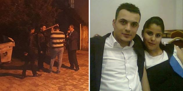 Emine'yi öldüren eşi tutuklandı
