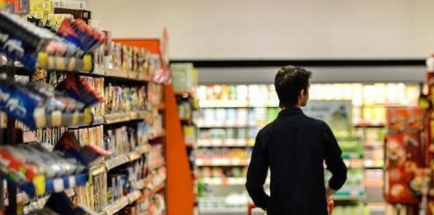 Enflasyon ekim ayında yüzde 25'e yükseldi