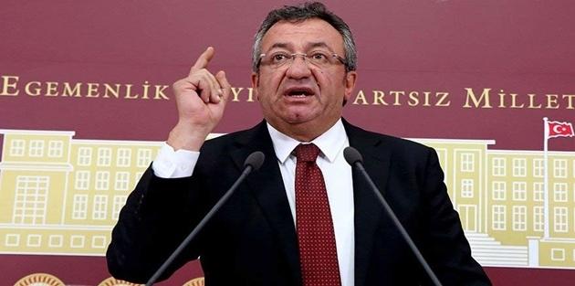 Engin Altay: 'Birlik' dedik, Erdoğan rahatsız oldu, çıldırdı