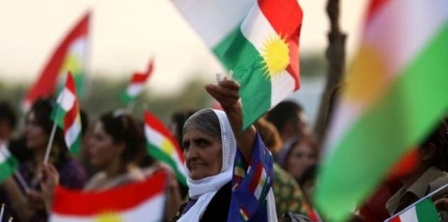 Erbil'den Bağdat'a ret: Referandum halka ait, iptal edilemez