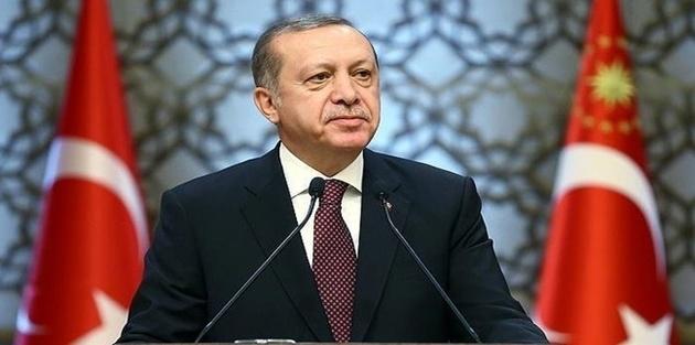 Erdoğan ABD'ye: Menbiç'te bulunmaya hakkınız yok