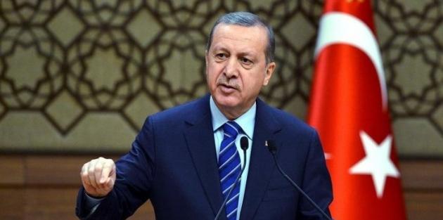Erdoğan: Afrin'de bizimle hareket edecek aşiretler var
