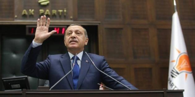 Erdoğan: Bazı işadamları garip garip açıklama yapıyor