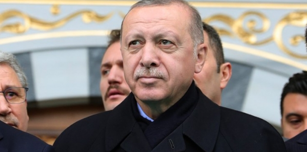 Erdoğan 'bir CHP'li' ile görüştüğünü yalanladı: Bay Kemal ispatlasın