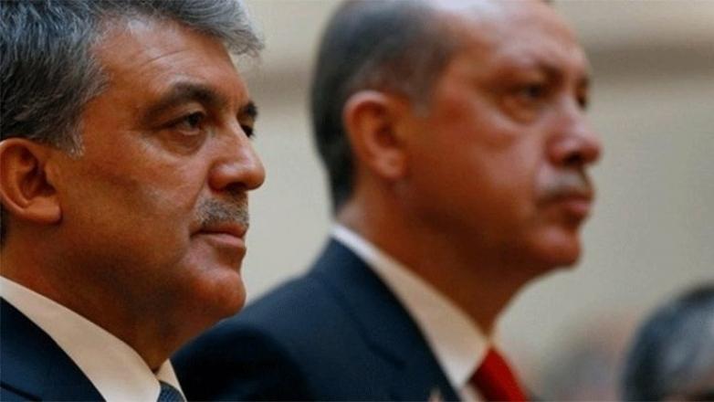 Erdoğan: Bizim Abdullah Gül diye bir problemimiz yok!