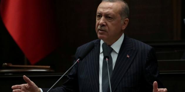 Erdoğan: Elimizde başka bilgi yok değil ama acelemiz yok