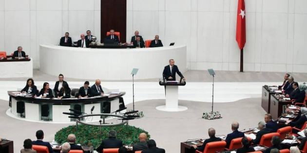 Erdoğan: Fırat'ın doğusunda kendi yolumuza devam edeceğiz