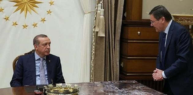 Erdoğan: Gökçek benim yol arkadaşım
