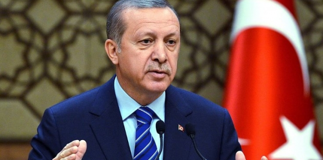 Erdoğan: İran'la ortak hareket her an gündemde