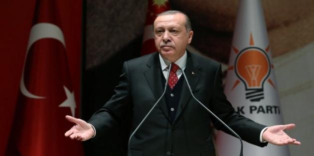 Erdoğan: İsteyen parasını yurt dışına çıkarabilir
