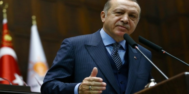 Erdoğan: Kılıçdaroğlu Amerika'daki kumpasın içinde bizzat yer aldı