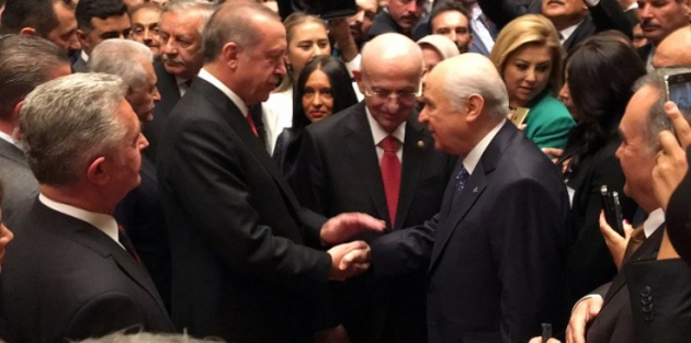 Erdoğan: MTV zammı tekrar değerlendirilecek