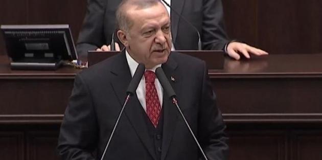 Erdoğan: Münbiç'te bekleme süremiz doluyor