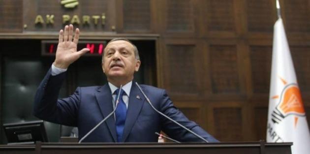 Erdoğan: Murat Çetinkaya'ya...