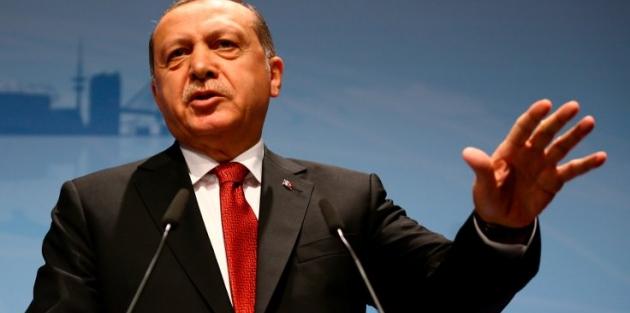 Erdoğan: Sanmayın ki millet bize mahkûm