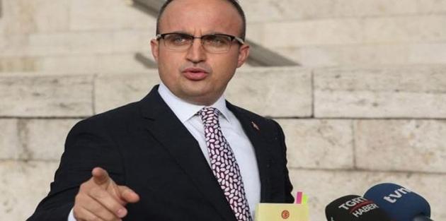 ' Erdoğan tek karar verici değil'