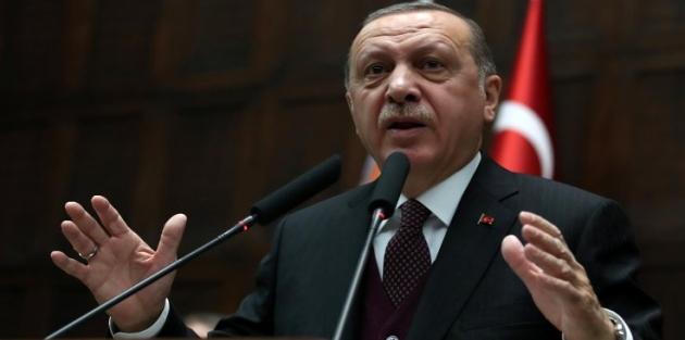Erdoğan: TTB ve TBB'den 'Türk' ifadesi kaldırılacak