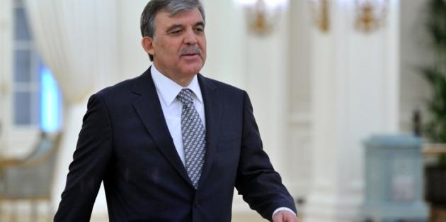 Erdoğan'a sunulan rapor: Abdullah Gül'ün partisinin logosu hazır