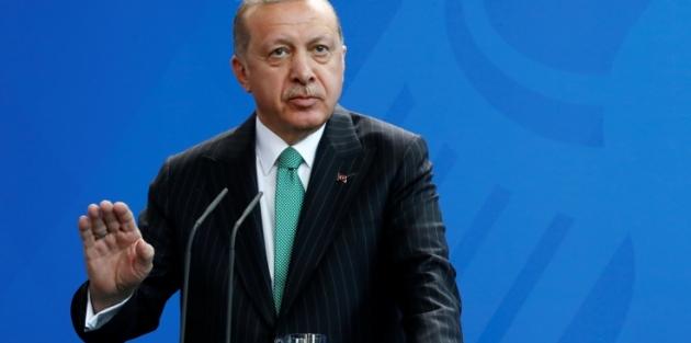 Erdoğan'dan Afrika'ya yerli parayla ticaret çağrısı