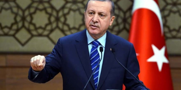 Erdoğan'dan Kılıçdaroğlu'nun istifa restine yanıt
